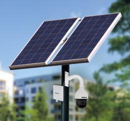 Energia solar para o condomínio